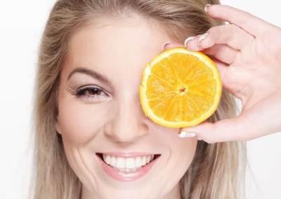 Manfaat Kulit Jeruk Untuk Kecantikan, Intip Cara Menggunakannya Yuk, Moms!