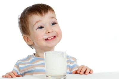 Manfaat Susu Untuk Anak