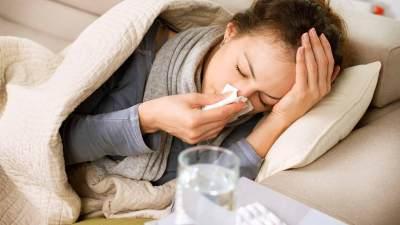Mencegah Batuk dan Flu
