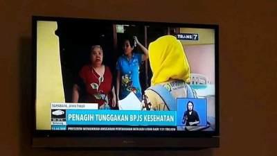 Nunggak Iuran BPJS? Siap-Siap Ditagih 3000 Tukang Tagih BPJS, Nih!