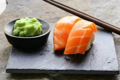 Tips Mengonsumsi Ikan Mentah