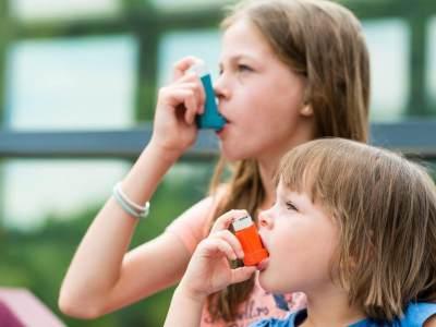 Berbeda dengan Orang Dewasa, Kenali Gejala dan Pengobatan Penyakit Asma Pada Anak
