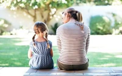5 Kunci Parenting Sukses, Terapkan Prinsip Dasar Ini, Moms