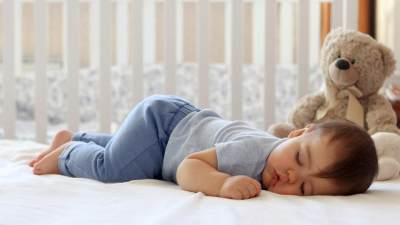 Berapa Lama Waktu Tidur yang Dibutuhkan Anak? Ini Rekomendasinya Berdasarkan Usia