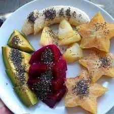 Cara Mengonsumsi Chia seeds