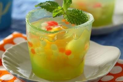 Kreasi Resep Minuman Segar dari Buah Melon, Baik Untuk Kesehatan Kulit & Tulang!
