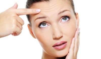 6. Mencegah penuaan dini
