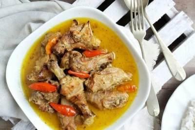 Resep Ayam Lodho Khas Tulungagung yang Pedasnya Menggoyang Lidah