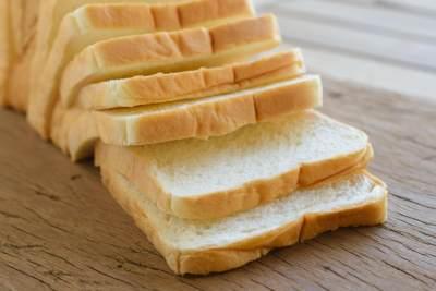 Siapkan Roti