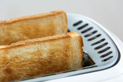 Panggang Roti