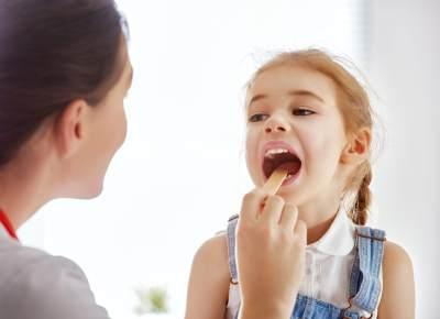Daftar Penyakit yang Biasa Menyerang Anak, Pahami Penanganannya, Moms