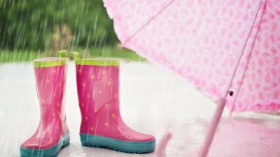 5 Tips Mencegah Flu Jelang Musim Hujan, Jaga Kesehatan Si Kecil, Moms