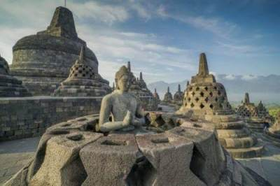 Daftar Tempat Wisata di Jawa Tengah yang Penuh Makna dan Filosofi