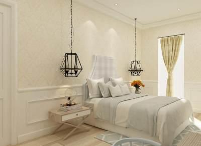 Mengganti Perabot berbahan Tekstil dengan Warna terang