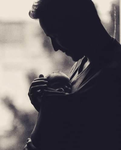 Nama adalah Doa Orangtua
