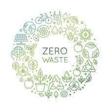 Memulai sistem zero waste dari diri sendiri