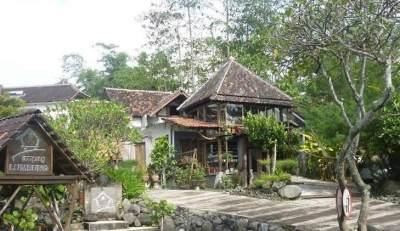 Kampung Lumbung Batu Malang