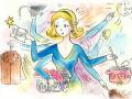 5 Alasan Kenapa Ibu Rumah Tangga Butuh Piknik
