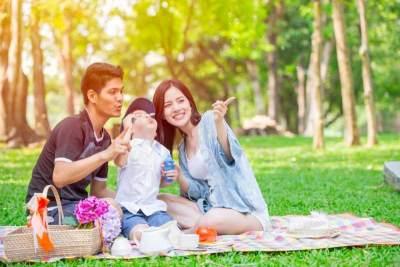 Memperat Hubungan Suami-Istri