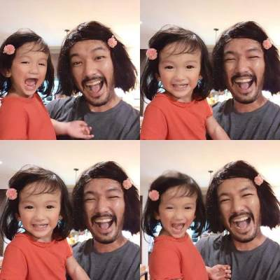 8 Momen So Sweet Rio Dewanto dan Salma, Bikin Mama Muda Klepek-klepek!