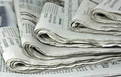 Dari Dapur Hingga Kebun, Ini 3 Cara Memanfaatkan Koran Bekas yang Menumpuk