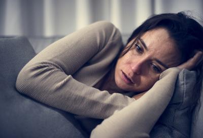 Ciri-ciri Depresi