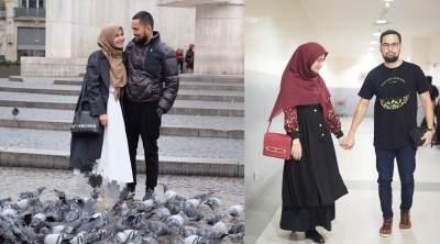 Ditanya Apakah Teuku Wisnu Suami Sempurna, Jawaban Shireen Sungkar Bikin Haru!