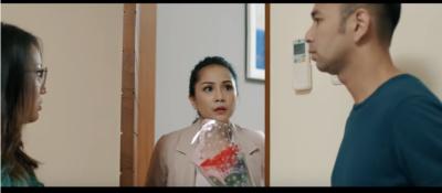 Kisah Sedih Nagita Slavina dan Lirik Lagu 'Menerka-nerka' yang Jadi Trending di Youtube