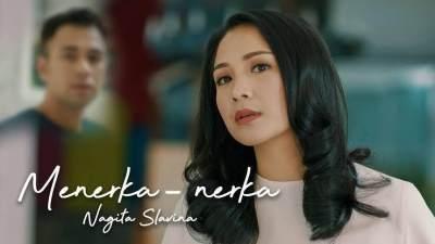 4 Wanita Cantik yang Mengganggu Raffi Ahmad di Video Klip Nagita Slavina 'Menerka-nerka'
