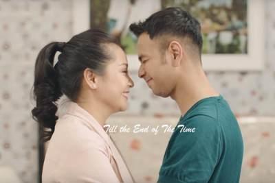Ending Romantis Raffi - Nagita di 'Menerka-nerka 2', Ajarkan Saling Percaya Pada Pasangan