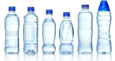 2. Kandungan Fluoride pada Air Kemasan yang Tidak Memenuhi Standar