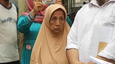 Kisah Sedih Nenek Arpah, Wanita Buta Huruf yang Ditipu Tetangga Sendiri Soal Jual Beli Tanah