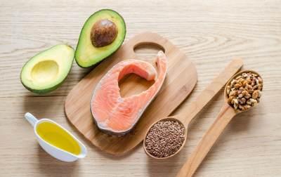Mengandung Lemak Tak Jenuh, 6 Jenis Makanan Ini Bantu Turunkan Berat Badan