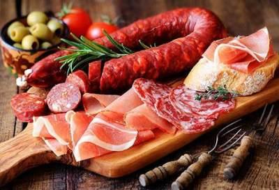 Jangan Asal Konsumsi, Ini 6 Jenis Makanan dan Minuman yang Bisa Picu Kanker