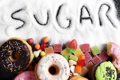 Gula dan Karbohidrat Olahan