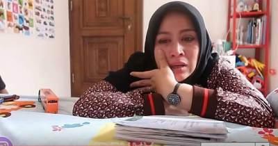 Janin Hasil Bayi Tabung Tidak Berkembang, Istri Denny Cagur Ikhlas Dikuret