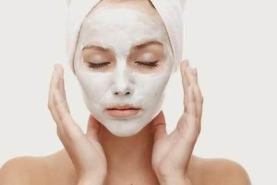 Manfaat dan Cara membuat Masker Susu Kefir Untuk Perawatan Wajah
