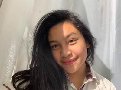 Beranjak Remaja, Ini 7 Potret Putri Mayangsari yang Manis Bak Gula Jawa