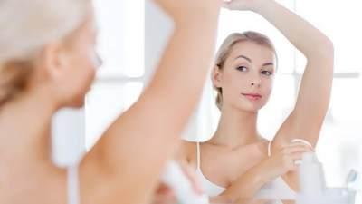 Bolehkah Memakai Deodoran Saat Hamil? Ikuti Aturannya, Moms