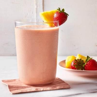 Kreasi Resep Sederhana Jus Sayur dan Buah, Sehat dan Menyegarkan!