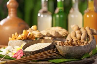 5 Resep Jamu Tradisional Agar Cepat Pulih Pasca Melahirkan
