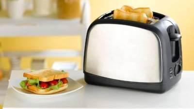 Punya Pemanggang Roti Di Rumah? Ini Tips Merawat & Membersihkannya Biar Awet