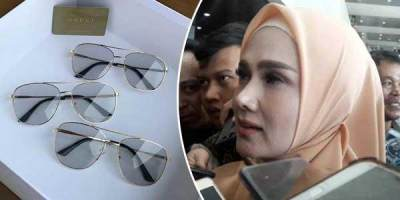 Teguran KPK dan Klarifikasi Mulan Jameela Terkait Endorse Kacamata Mahal