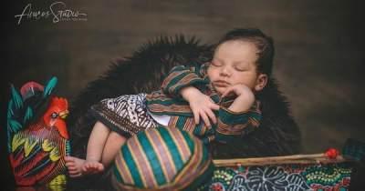 Moms, Ini Kumpulan Nama Bayi Laki-laki Jawa yang Bermakna Kuat