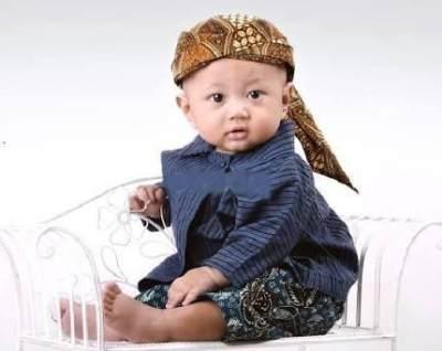 Nama Bayi Laki-laki Jawa Bermakna Kuat Berawalan Huruf A