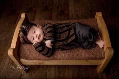 Nama Bayi Laki-laki Jawa Bermakna Kuat Berawalan Huruf B