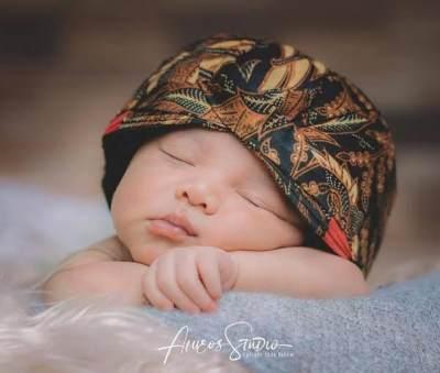 Nama Bayi Laki-laki Jawa Bermakna Kuat Berawalan Huruf H