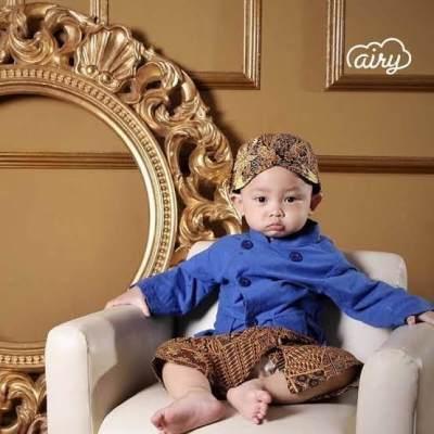 Nama Bayi Laki-laki Jawa Bermakna Kuat Berawalan Huruf I