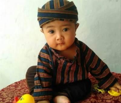 Nama Bayi Laki-laki Jawa Bermakna Kuat Berawalan Huruf K