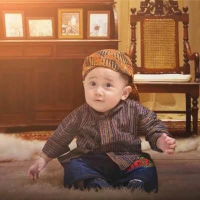 Nama Bayi Laki-laki Jawa Bermakna Kuat Berawalan Huruf N